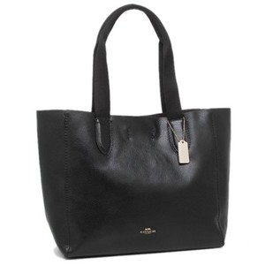 Coach Derby Derby Tote in Black