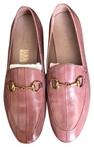816bfe70f4e3 Women s Pink Gucci Shoes - Up to 90% off at Tradesy
