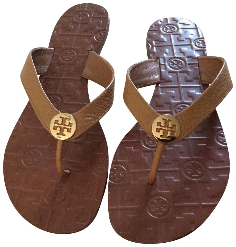 1f4c0de70029 Tory Burch Sandals - Up to 90% off at Tradesy