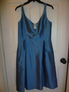 J.Crew Feminine Bridesmaid/Mob Dress Size OS