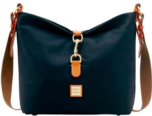 Dooney & Bourke Annie Nylon Medium Shoulder Bag