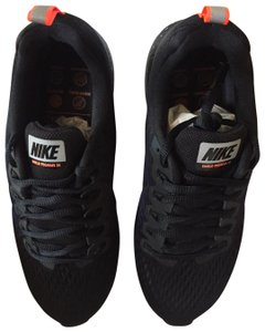 Nike Black/Black-Black-Obsidian Athletic