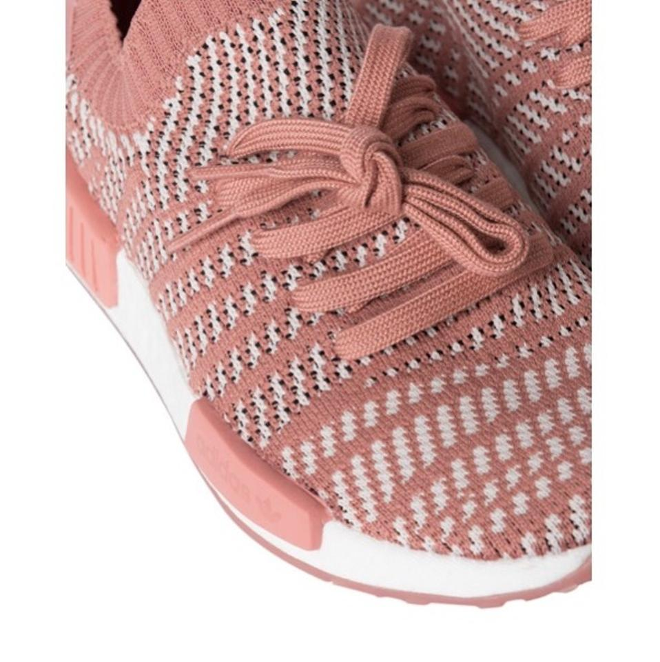 sneakers for cheap 066f8 f8895 adidas Pink Nmd R1 Stlt Primeknit Sneakers Size US 7.5 Regular (M, B ...