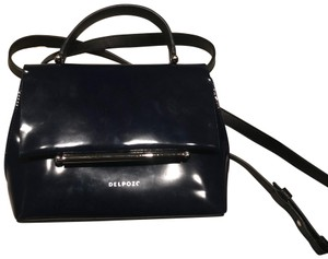 Delpozo Cross Body Bag