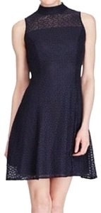 American Living Sleeveless Mini Dress