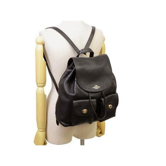 Coach Backpack Image 2