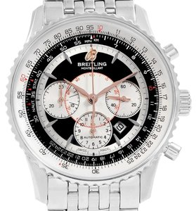 Breitling Breitling Navitimer Montbrillant Steel Chronograph Mens Watch A41370