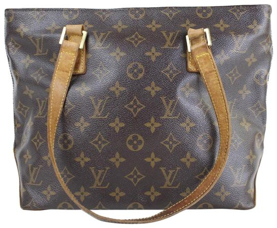 Louis Vuitton Neverfull Luco Babylone Sac Weekend Shopper Shoulder Bag