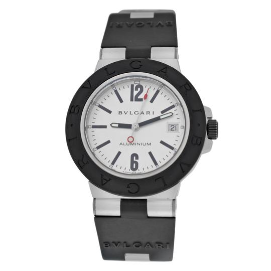 Preload https://img-static.tradesy.com/item/23578869/bvlgari-silver-black-men-s-aluminum-diagono-al38ta-date-38mm-watch-0-0-540-540.jpg
