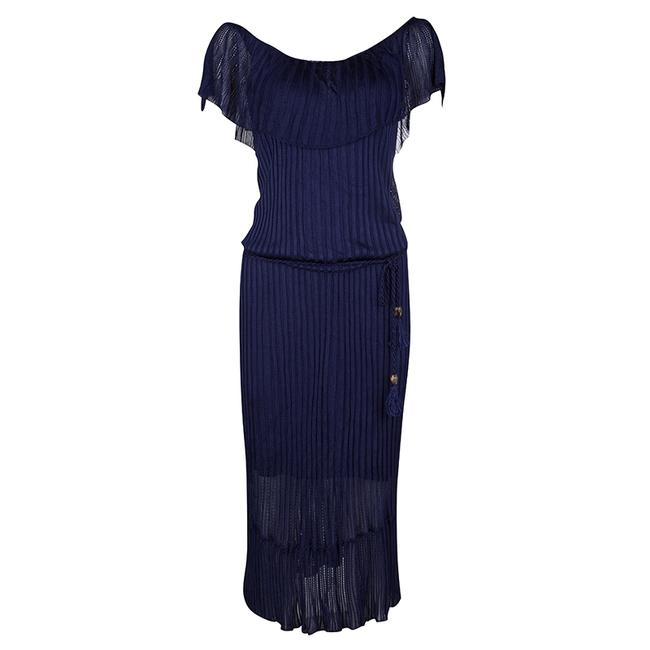Preload https://img-static.tradesy.com/item/23579000/gucci-navy-blue-perforated-rib-knit-ruffle-detail-belted-long-casual-maxi-dress-size-10-m-0-0-650-650.jpg