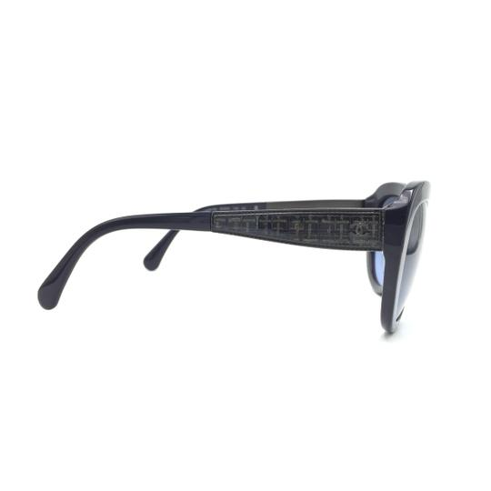 Chanel Butterfly Gray Gradient 5346-A c.1426/S2 Sunglasses