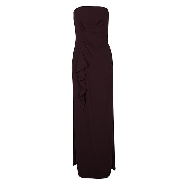 Preload https://img-static.tradesy.com/item/23579410/boss-by-hugo-boss-burgundy-draped-strapless-dilusia-long-casual-maxi-dress-size-10-m-0-0-650-650.jpg