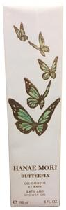 Hanae Mori Hanae Mori BUTTERFLY Bath and Shower Gel 5 oz 150 ml
