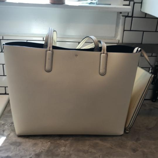 Marc by Marc Jacobs Tote in cream