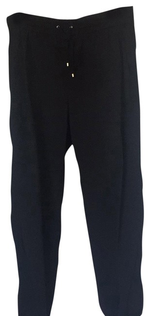 Preload https://img-static.tradesy.com/item/23580251/theory-black-straight-leg-pants-size-10-m-31-0-1-650-650.jpg