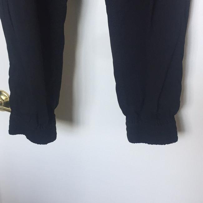 Theory Straight Pants black