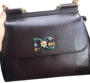 832b31446f Red Dolce Gabbana Cross Body Bags - Up to 90% off at Tradesy