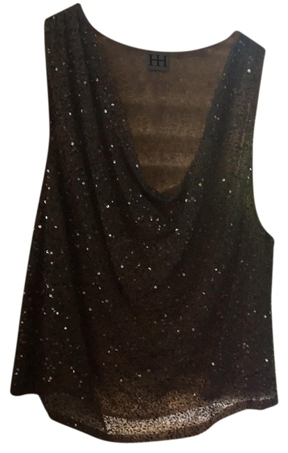 Preload https://img-static.tradesy.com/item/23580344/haute-hippie-nude-siver-sequins-night-out-top-size-14-l-0-1-650-650.jpg