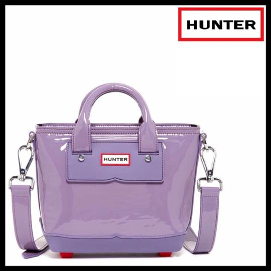 Hunter Cross Body Bag