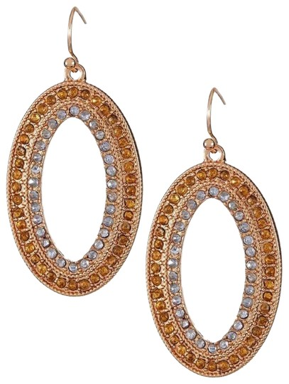 Preload https://img-static.tradesy.com/item/23580401/gold-stone-dangle-pave-statement-drop-earrings-0-1-540-540.jpg