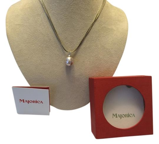 Preload https://item2.tradesy.com/images/majorica-925-sterling-silver-w-nuage-14mmbaroque-pearl-771572snb-necklace-2358046-0-0.jpg?width=440&height=440