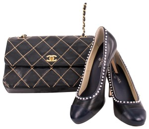 21ec8e97d5 Women's Chanel Shoes - Up to 90% off at Tradesy