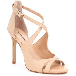 Gianni Bini Spanish Sand Sandals