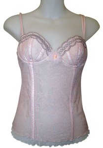Rampage Ladies Hook and Eye Bustier Size 34B
