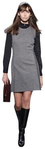 Victoria, Victoria Beckham Shift Wool Dress