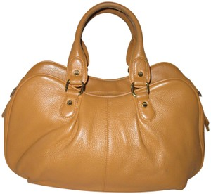 Bodhi Satchel in CAMEL