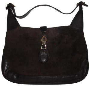 Susan Gail 1960's Mod Mint Vintage Made By Style Jackie Inspired Look Hobo Bag