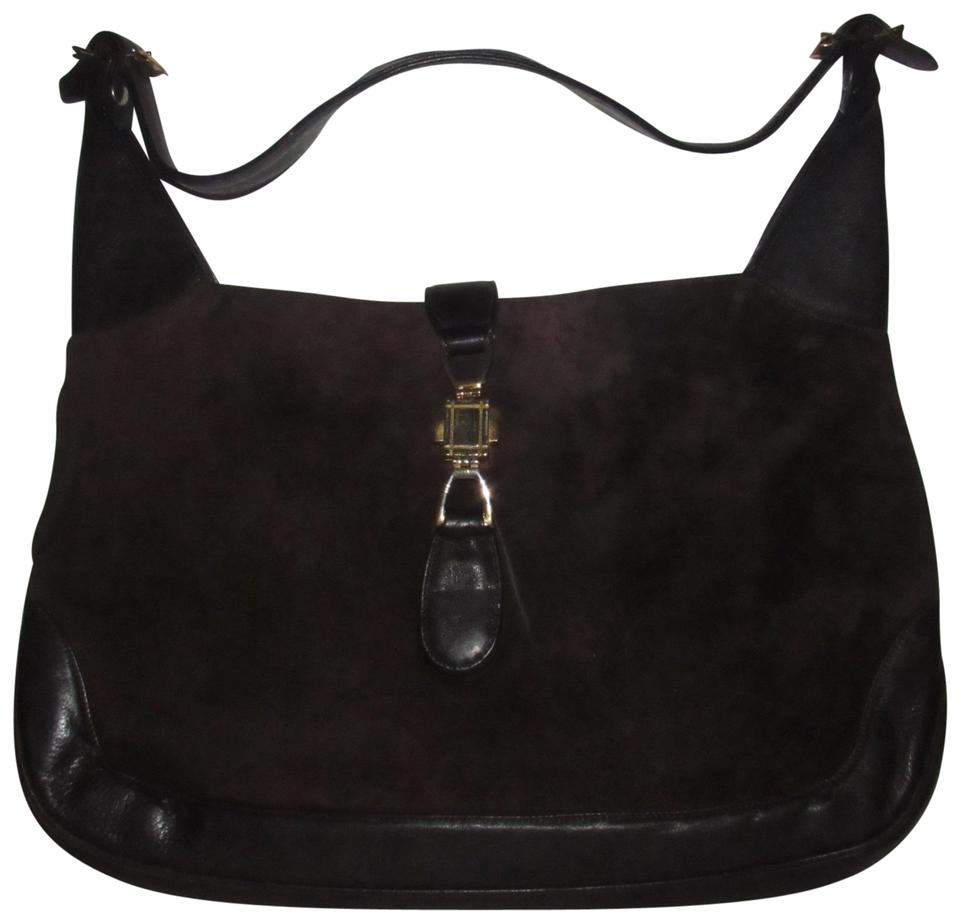 544553d94720 Susan Gail 1960 s Mod Mint Vintage Made By Style Jackie Inspired Look Hobo  Bag Image 0 ...
