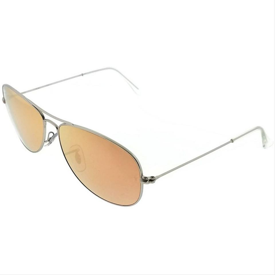 9af8ae12bf Ray Ban 3362 Silver « One More Soul