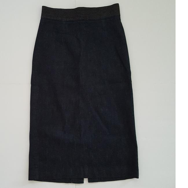 Preload https://img-static.tradesy.com/item/23585475/liz-claiborne-denim-skirt-size-petite-8-m-0-2-650-650.jpg