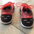Asics orange/black Athletic Image 3