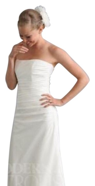 Modern Trousseau Dress Image 0
