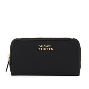 Versace Collection Wristlet in Black