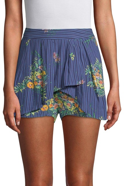 Preload https://img-static.tradesy.com/item/23586422/free-people-lasting-lagoon-combo-floral-dress-shorts-size-8-m-29-30-0-2-650-650.jpg