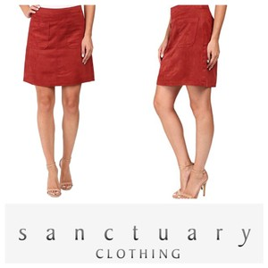 Sanctuary Mini Skirt