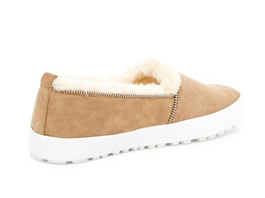 Rebecca Minkoff Taupe Athletic Image 1