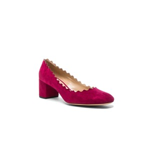 2873282fd029cd Women s Pink Chloé Shoes - Up to 90% off at Tradesy