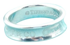 Tiffany & Co. Tiffany & Co. 1837 Concave Ring