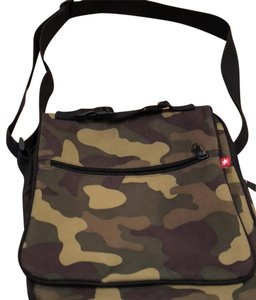 Skip Hop camo Diaper Bag