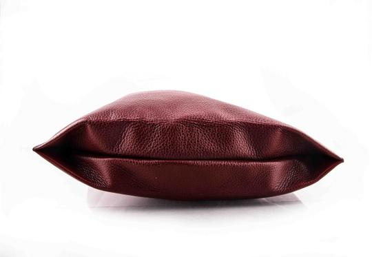 Tom Ford Red Clutch Image 1