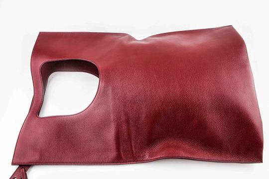Tom Ford Red Clutch Image 2