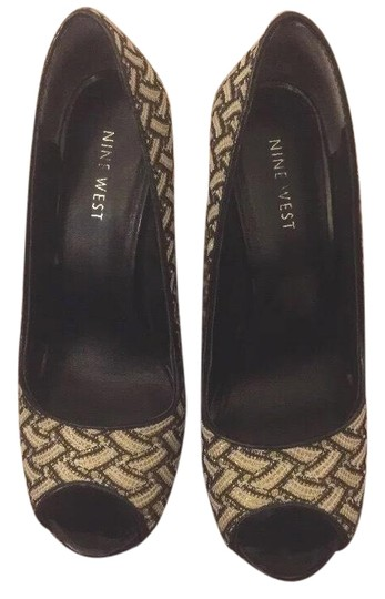 Nine West black Formal Image 0