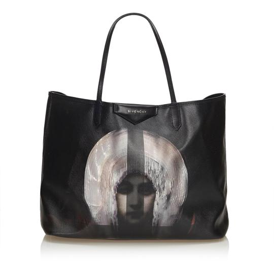 Preload https://img-static.tradesy.com/item/23588249/givenchy-madonna-antigona-black-plastic-x-pvc-x-leather-x-others-tote-0-0-540-540.jpg