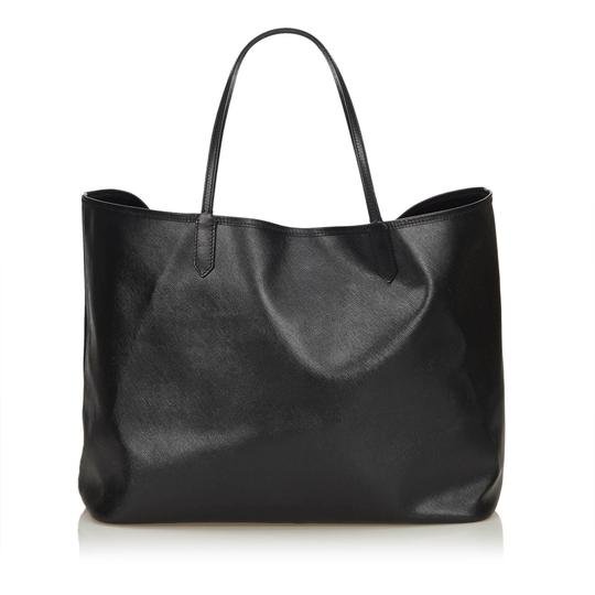 Givenchy 8fgvto001 Tote in Black Image 2