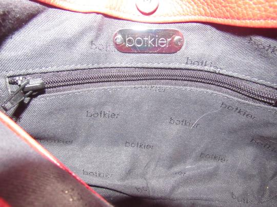 Botkier Mint Condition Great Pop Of Color Rich Chrome Accents By Hobo Bag Image 8