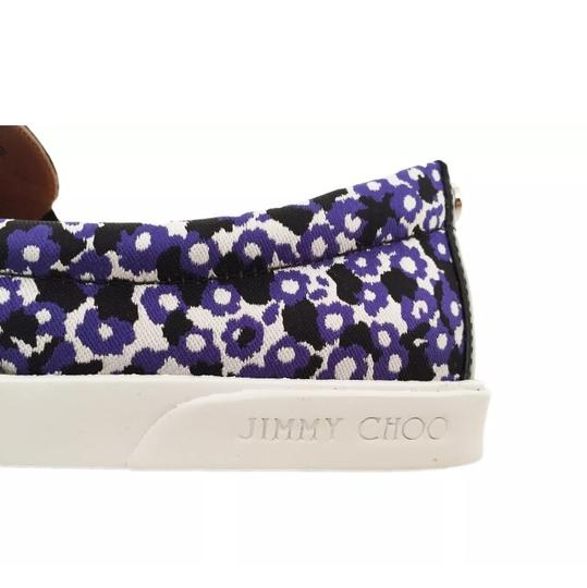 Jimmy Choo blue, purple Athletic Image 1